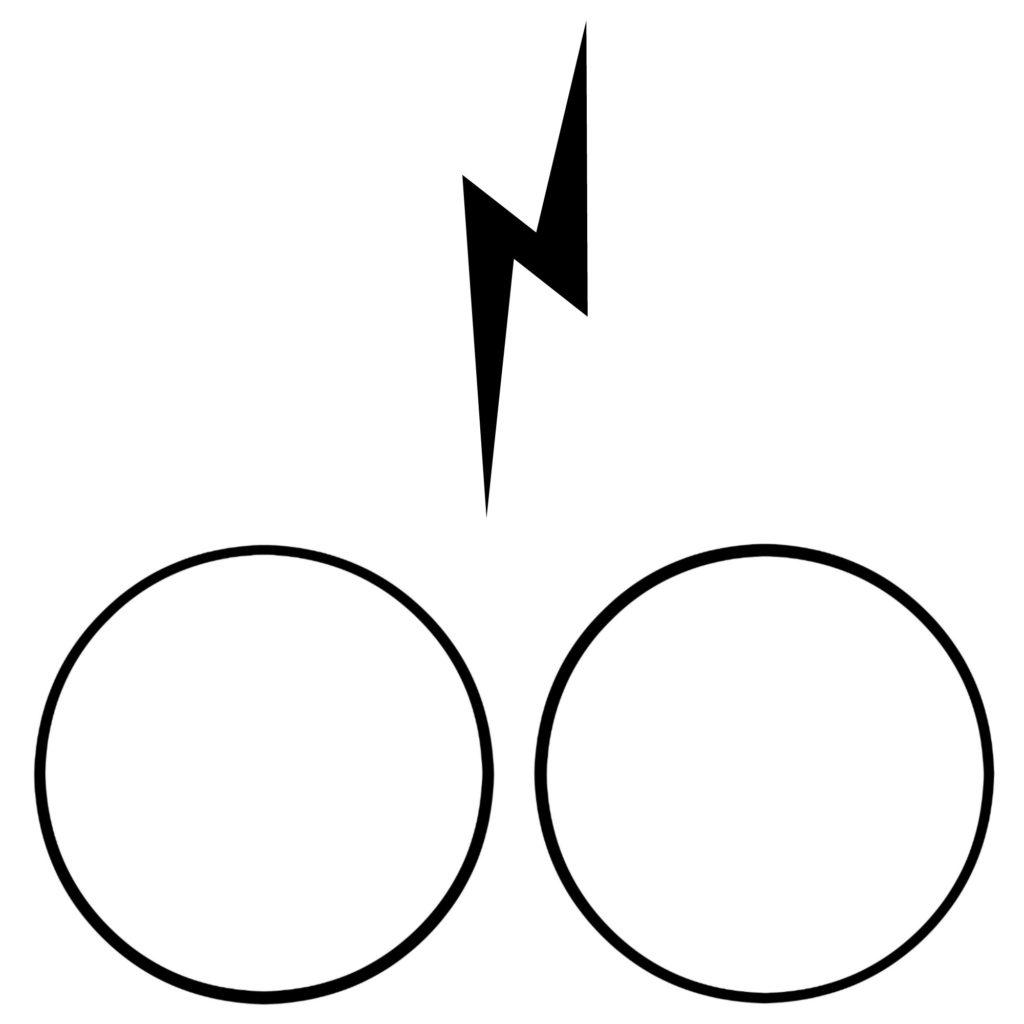 Make a simple DIY Harry Potter Shirt with @VinylValues heat transfer vinyl. #ad