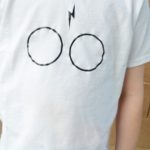 DIY Harry Potter Shirt