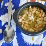 White Chicken Chili Recipe | 30 Minute Meal
