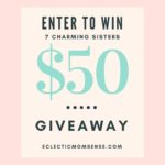 7 Charming Sisters Giveaway