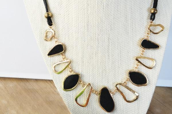 organic necklace