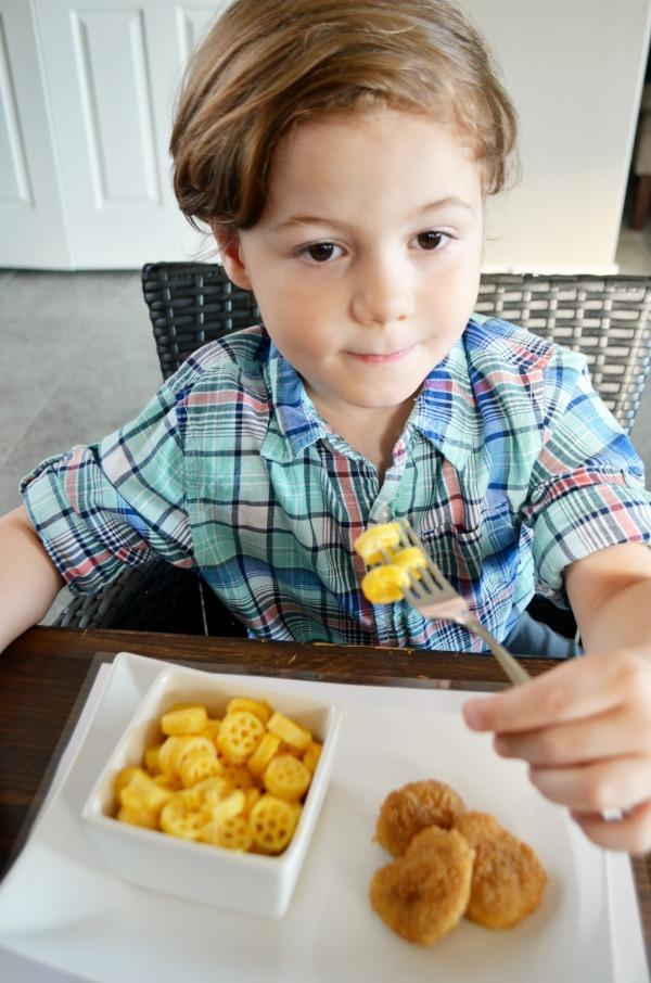 Hidden Veggie Frozen Kids Meals