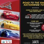 Disney•Pixar Cars 3 Road to the Races