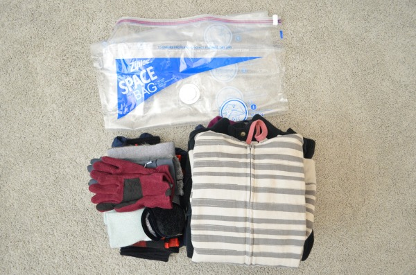 Ziploc® Space Bags®