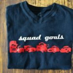 DIY Disney•Pixar's Cars Shirt | Cars Squad Goals Shirt