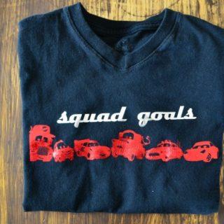 DIY Disney•Pixar's Cars Shirt