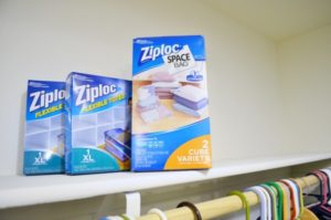 Ziploc® Space Bags®
