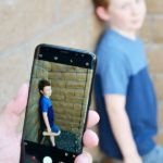 Back to School: Printable Photo Prop + Best Mom Features on the Samsung Galaxy S8+