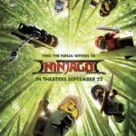 The LEGO® NINJAGO™ Movie | Crafts and Party Ideas
