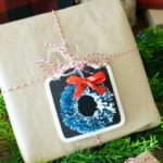 Brown Paper Packages: Gift Wrap Idea