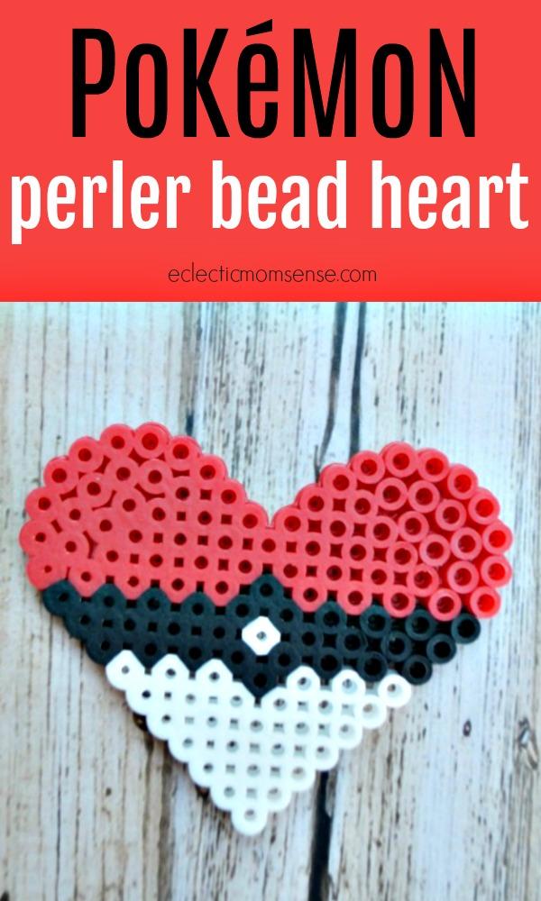 Pokemon heart