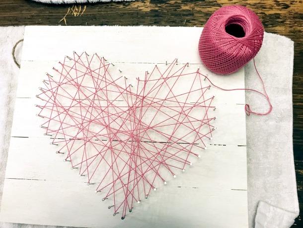 string art step 4