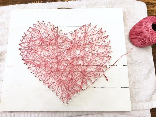 string art step 5