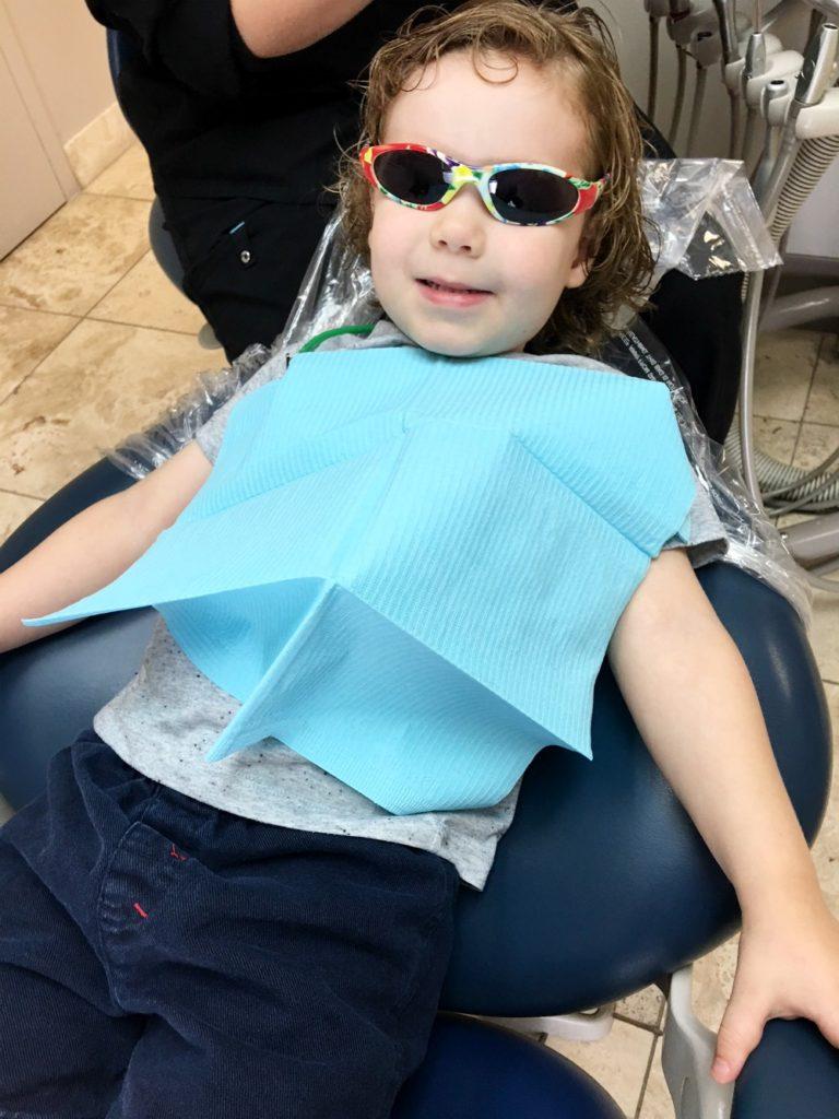 good dental habits