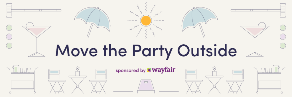Move the Party Outside