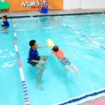 Key to Making Swim Lessons a Success