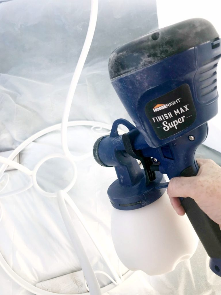 Finish Max Super Paint Sprayer