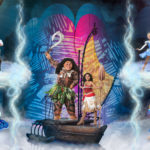 Disney on Ice Presents: Dare to Dream
